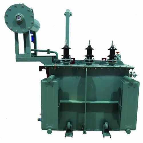 Power Oil Cooled Transformer