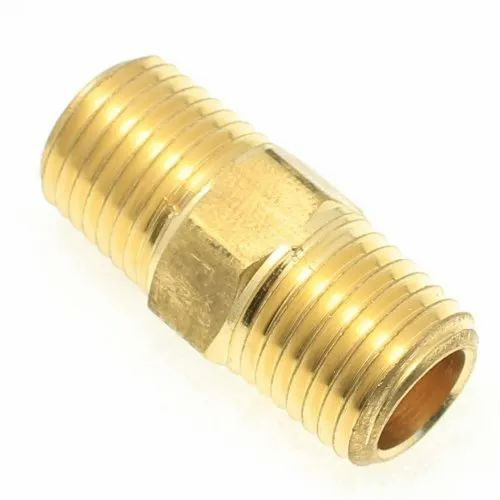 Pipe Cap NPT Male/Feamle Parallel
