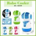 Abs Usb Robo Cooler, Size: Medium