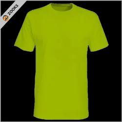 Polyester Unisex Sarina Round Neck T Shirt, Size: S - XXL