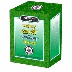 Diamond Khadi Herbal Mehandi for Personal