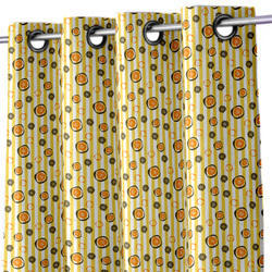 Ring Curtain