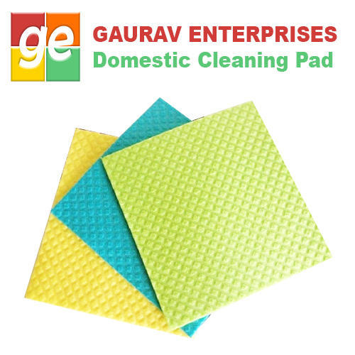 164416c361f11 Cleaning Scrub Pad - Steel Scrub Pad Wholesale Trader from Pune
