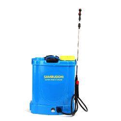 16 Liter Battery Operated Sprayer