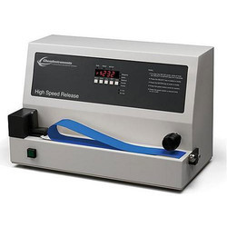 High Speed Release Tester