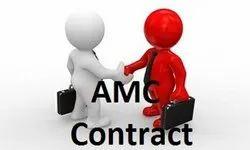 Annual Maitenanace Contract Service