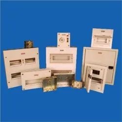 Polished Sayonaas Sheets Metal Enclosures, Packaging Type: Box, Carton