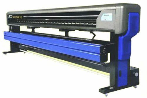 Konica 512i Flex Printer