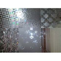 Transparent Sun Control Glass Films, For Office, Packaging Type: Roll