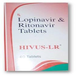HIV US-LR Tablet