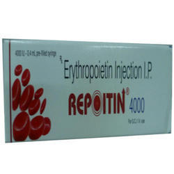 Repoitin 4000 IU Injection