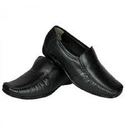 Leather Craft Loafers Mens Shoes