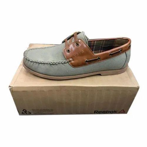 Men USPA Mens Casual Shoes, Size: 5