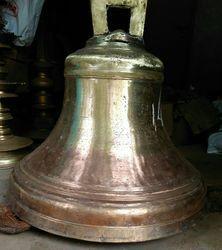 Church Oscillating Bronze Special Bell