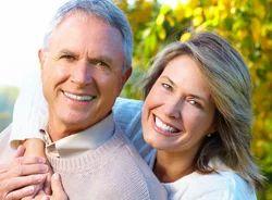 Discoloured Teeth Treatment Services