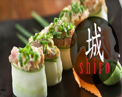 Shiro Restaurant Service