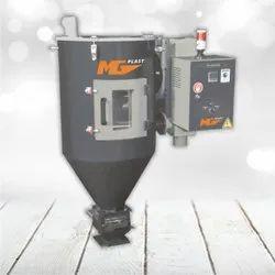 MGDI-100 Hot Air Hopper Dryer