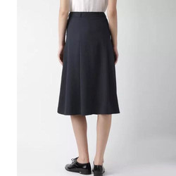 9ca2d6ead2 Black Plain Ladies Formal Skirts, Rs 200 /piece, Fabrica Unit Of ...