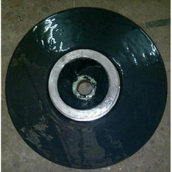 SHM Impeller Coating Service