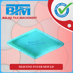 Silicone Paver Mould