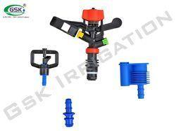 Drip & Sprinkler Irrigation Fittings