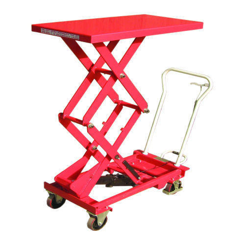 Platform Scissor Lifts, 520x1260 mm