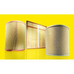 Oil Filter, 5-10 micron