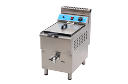 1 Tank 1 Basket Electric Fryer (18ltr)