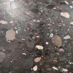 Volcano Granite Lappato