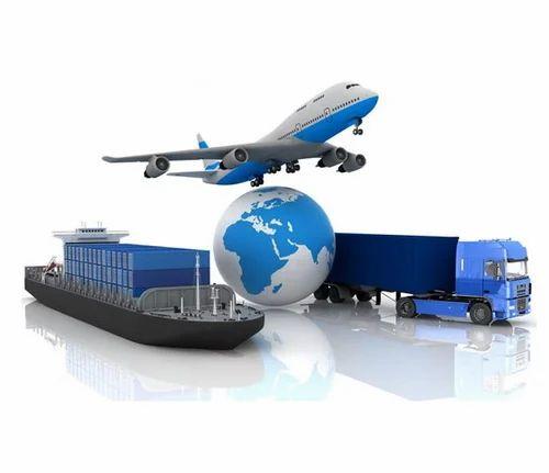 International Freight Forwarding Services in Thambu Chetty Street