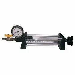 Boyles Law Apparatus SH302