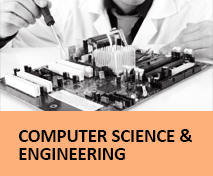 Computer Science Engineering Courses