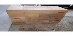 Brown Rectangular High Alumina Brick