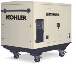 Kohler Generator - Kohler Generator Latest Price, Dealers
