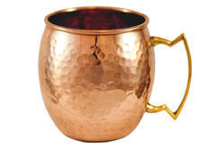 Hot Selling Classical Pure Cooper Mule Mug