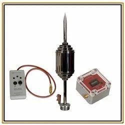 Building Lightning Arrester Tested NFC 17-102