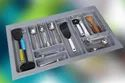 7 Sections Cutlery Tray