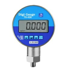 Digi Gauge TX-430 Digital Pressure Gauge