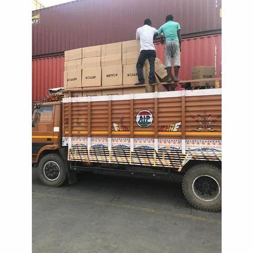 FTL To All Over India Transport Services in Dankuni, Kolkata