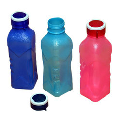 Plastic Water Bottle, Capacity: 1 L