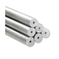 Stainless Steel 316LN Hollow Bar