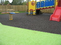 Children Playground Areas Flooring