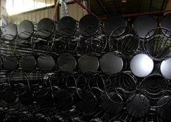 Shivam Boiler Dust Bag Filter Cage