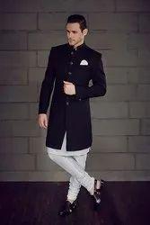 Men Wedding Achkan Suits