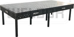 High Precision Modular Welding Table