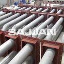 U Type Radiant Tube Assemblies
