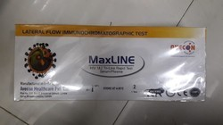 HIV 1/2 Triline Rapid Test