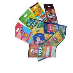 Sealed Printed Laminated Pouch