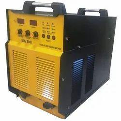 MIG 500 Inverter Welder