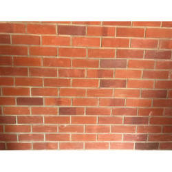 Rectangular Clay Wall Bricks, Size (Inches): 9*3*1 Inch
